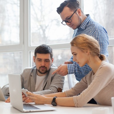 Millennials to Make Up ⅓ of the Workforce. What's This Mean for Your Business?