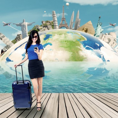 Taking a Vacation From Your Technology While On Vacation Can Actually Make Things Worse